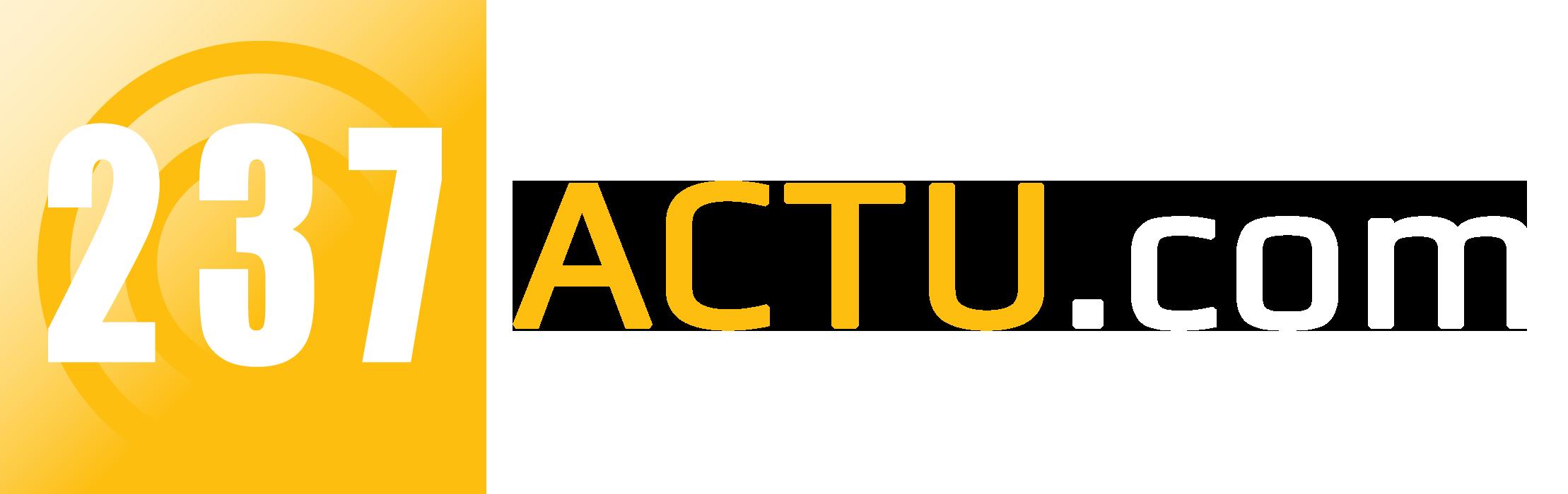 237actu.com logo