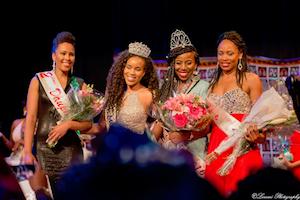 Miss Cameroun Canada 2016, la première édition s'est clôturée le 28 mai