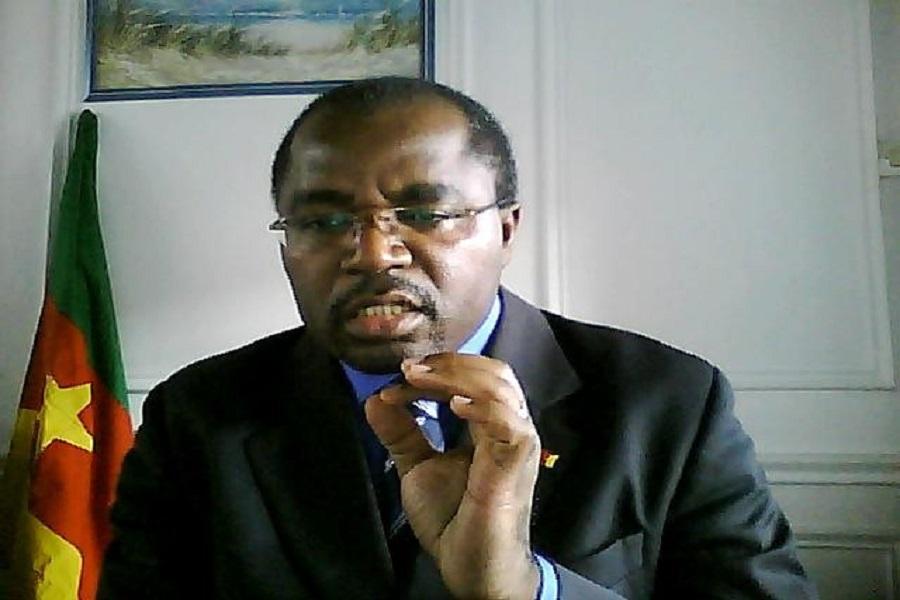 La difficulté de recrutement en politique aux Cameroun est due au manque de sérieux de la jeunesse...