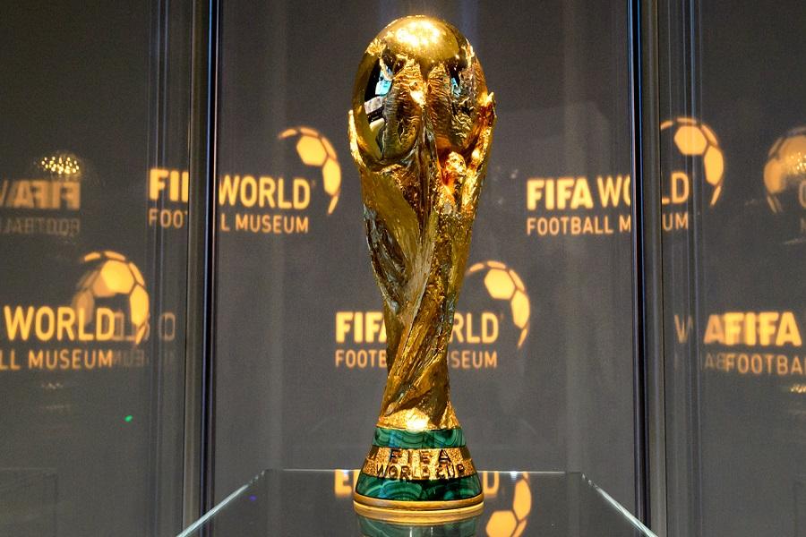 237 actu football coupe du monde russie 2018 les diff rentes poules sont d sormais connues - Poule coupe du monde foot ...