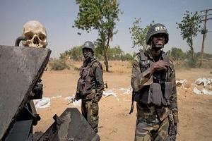 Cameroun-Etrême-Nord:deux kamikases tuées à kolofata.