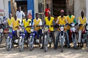 Cameroun-Douala:un gang de 07 braqueurs mis aux arrêts.