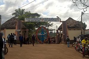 Cameroun-Education: L'université de Dschang abritera la conférence générale des universités 2018.