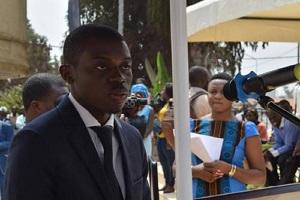Cameroun-Les drones made in Cameroon sont «25 fois moins chers» que les prix du marché, selon William Elong