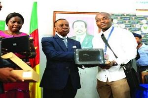 Cameroun-Éducation : La distribution des ordinateurs Paul Biya devra reprendre dès ce mercredi 14 février.