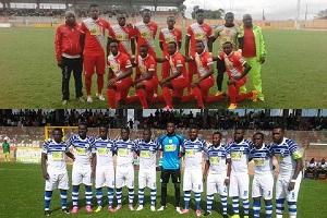 Cameroun-MTN Elite One: Feutcheu FC de Badjoun bat Apejes de Mfou 2-1 pour le premier match de la saison
