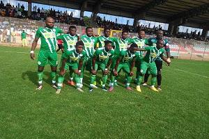 Cameroun-MTN Elite One: Stade Renard de Mélong marche sur Union de Douala 4-1