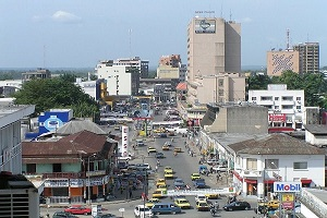 Cameroun-Infrastructure: le projet Douala Grand Mall and Business Park prend corps peu à peu