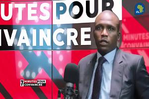 Cameroun-Opinion : Njoya Moussa « Si demain, Cabral est élu président et il m'appelle travailler avec lui je refuse »