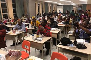 Canada - Cameroun: La communauté Yemba a tenu son assemblée bimensuelle ce samedi 05 mai 2018 à Montréal