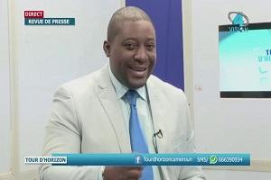 Cameroun-People : Après l'affaire Bonita,le dinosaure de l'information Parfait Ayissi annonce son mariage pour le 02 juin au Palais des congres.