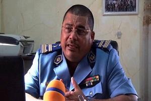 Cameroun-Crise anglophone : Le Colonel Didier Badjeck accuse les hommes de Dieu de « trahison »