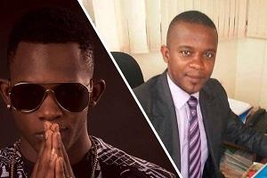 Cameroun : Ernest Obama répond au rappeur Tenor « fais ton concert, je vais te soutenir. Même si l'entrée c'est 100 mille, je vais payer »