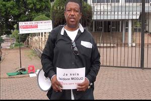 Cameroun-Droit d'auteurs :  Le compositeur des génériques de la CRTV Isidore Modjo a repris la grevé ce 17 mai