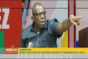 Cameroun-(vidéo)Opinion : Banda Kani sur Afrique média « L'ambassadeur des USA est un voyou, un fainéant, c'est  un idiot »
