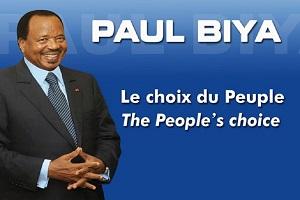 Cameroun-Présidentielle 2018: les chefs traditionnels de l'Est choisissent Paul Biya