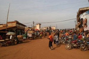Cameroun-Drame:De retour des compositions du BEPC, un élève trouve brutalement la mort.