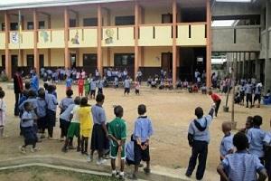Cameroun-examens scolaires:Les camerounais âgés de plus de 30 candidats au CEP.