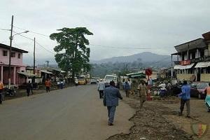Cameroun-Manjo: Surpris dans une fosse, un homme affirme qu'une fois mort il ressusciterait le 3ème jour.