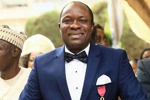 Cameroun-Présidentielle 2018: Charles Atangana Manda débordé de joie après l'annonce de la candidature de Paul Biya
