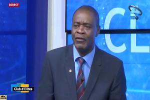 Cameroun-Crise anglophone : Prosper Nkou Nvondo « Les hommes d'affaires qui sortent 100 millions pour le plan d'urgence doivent être interpellés »