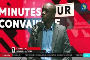 Cameroun-Présidentielle 2018 et 30 millions FCFA de caution : Cri de détresse de Cabral Libii