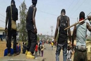 Cameroun-Crise anglophone: Une nouvelle attaque sécessionniste déclarée à Fondonera(Menoua).