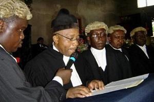 Cameroun-Société:157 nouveaux avocats sont désormais prêts à exercer.