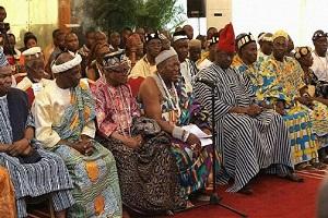 Cameroun-Alerte: Liste des chefs traditionnels du Sud-Ouest menacés d'enlèvement par les sécessionnistes.