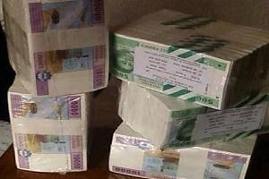 La dette du Cameroun s'élève à 6527 milliards de francs CFA au 31 mai 2018