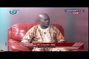 Cameroun-Opinin : Claude Abe « Cavaye Yéguié n'a jamais été un homme politique au sens propre du terme »