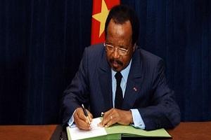 Cameroun-Crise anglophone/Plan d'aide humanitaire d'urgence : Paul Biya charge le Comité Ad Hoc d'agir immédiatement