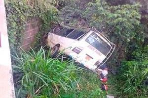 Cameroun-Insécurité routière: Paul Biya réagi face au drame qui a causé la mort de 31 personnes sur l'axe Yaoundé-Bafoussam le 06 juillet dernier.