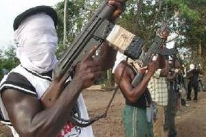 Cameroun-Crise anglophone:Un ancien policier kidnappé par les sécessionnistes à Kumba(Sud-Ouest).