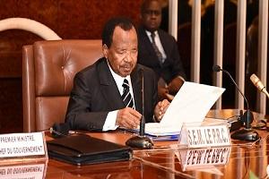 Cameroun-Présidentielle 2018 : Paul Biya convoque le corps électoral