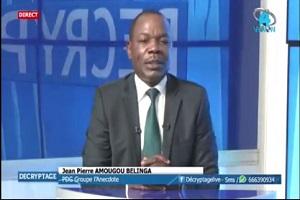 Cameroun-Média : Très en colère, Jean Pierre Amougou Belinga menace faire arrêter les détracteurs de Vision 4 (Document)