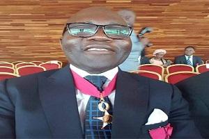 Cameroun : Paul Biya nomme Patrick  Kum  Bong  Akwa PCA (Pca) de la Camwater