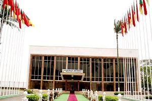 Cameroun- Assemblée Nationale. 60 milliards pour le nouvel immeuble siège