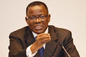 Cameroun-Exécutions extrajudiciaires : Maurice Kamto répond à Eric  Mathias 0wona Nguini
