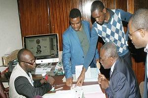 Cameroun-Production du matériel électoral: la machine se met en marche