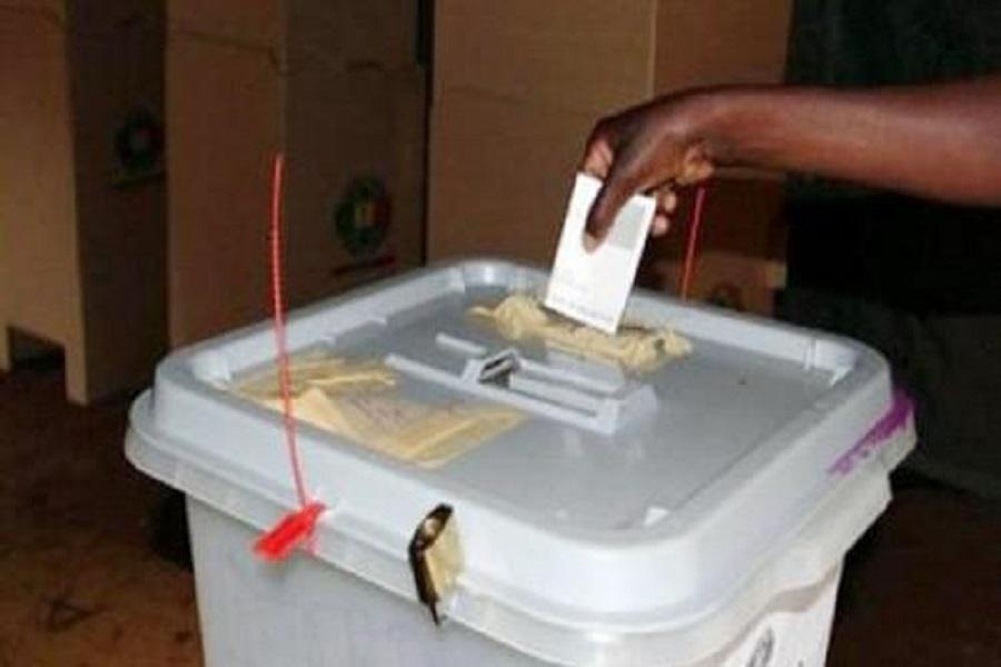 Cameroun présidentielle l opposition dénonce les bureaux de