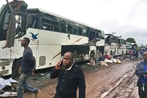 Cameroun-crise anglophone : les sécessionnistes bannissent la circulation dans les régions anglophones avant les élections..