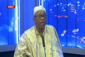 Cameroun-présidentielle 2018-Sam Baka : « le docteur Adamou Ndam Njoya est en pleine forme »