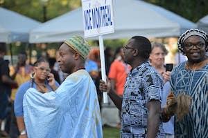 Diaspora-Canada: Festival bamileke du Canada 2018, une première Édition bien réussie