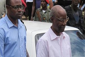 Cameroun-Présidentielle 2018 : Titus Edzoa : « Réélire Paul Biya serait une vraie catastrophe…»
