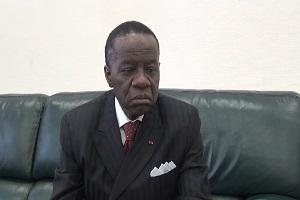 Cameroun-RFI : Jacques Fame Ndongo a répondu aux questions de Christophe Boisbouvier