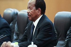Cameroun-Présidentielle 2018 : Paul Biya crée un site internet pour sa campagne