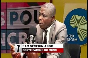 Cameroun-Présidentielle 2018/ Émission « Décryptage »: Sam Severin Ango accuse Ernest Obama d'avoir voulu ridiculiser le pasteur Ndifor
