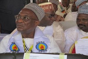 Cameroun-Nécrologie : En se rendant à une réunion du RDPC, un ancien ministre trouve la mort dans un accident tragique