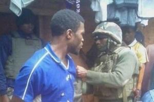 Cameroun-Crise anglophone : Un chef sécessionniste capturé par la population et remis à l'armée